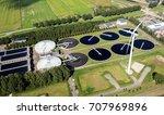 rotterdam  the neterlands  ... | Shutterstock . vector #707969896