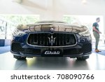 kuala lumpur  malaysia   august ...   Shutterstock . vector #708090766