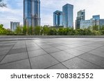cityscape and skyline of... | Shutterstock . vector #708382552