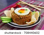 Nasi Goreng Fried Rice With...