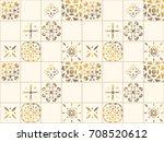 seamless vector texture of...   Shutterstock .eps vector #708520612