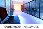 creative business web... | Shutterstock . vector #708624016