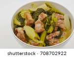 Chinese Mixture Of Vegetables