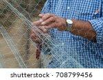 ericeira portugal. 16 august... | Shutterstock . vector #708799456