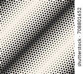vector seamless pattern.... | Shutterstock .eps vector #708801652