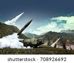 nuclear warheads ready to fire