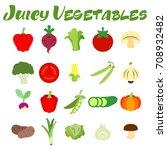 images of juicy fresh...   Shutterstock .eps vector #708932482