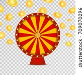 vector isolated realistic...   Shutterstock .eps vector #709070296