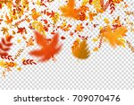 vector realistic isolated red ... | Shutterstock .eps vector #709070476