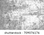 grunge background of black and... | Shutterstock . vector #709076176