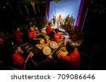 kelantan  malaysia   15th july... | Shutterstock . vector #709086646