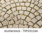 wall | Shutterstock . vector #709101166