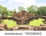 View Of Ku Ka Sing Ancient...