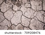 Small photo of Ground-breaking drought