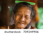 mae sot  tak  thailand  ... | Shutterstock . vector #709249906