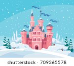 vector illustration for... | Shutterstock .eps vector #709265578