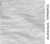 monochrome pencil scribble...   Shutterstock . vector #709400932
