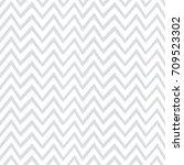 trendy white and light gray... | Shutterstock .eps vector #709523302