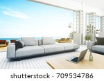 3d rendering   illustration of... | Shutterstock . vector #709534786