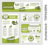 green ecology and landscape