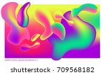 background multicolored... | Shutterstock .eps vector #709568182