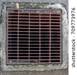 Small photo of Drainage.Problems with drainage.