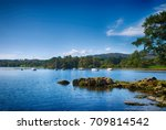 Windermere  Lake District...