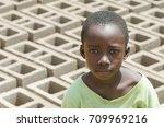 child exploitation symbol  ... | Shutterstock . vector #709969216