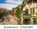 Whistler  British Columbia ...