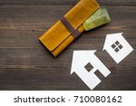 selling property online with... | Shutterstock . vector #710080162