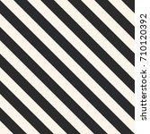 vector stripes seamless pattern.... | Shutterstock .eps vector #710120392