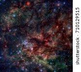 Tarantula Nebula Is The Star...