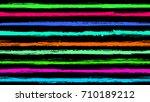 seamless striped pattern....   Shutterstock .eps vector #710189212