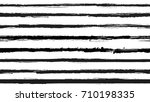 seamless striped pattern.... | Shutterstock .eps vector #710198335