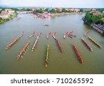 quang binh  vietnam  sep 2 ... | Shutterstock . vector #710265592