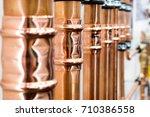 Brilliant New Copper Pipes....