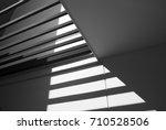 when sun light shine on the...   Shutterstock . vector #710528506