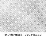 abstract background with lines... | Shutterstock .eps vector #710546182