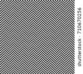 Zigzag Chevron Seamless Patter...