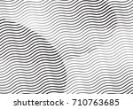abstract background with lines... | Shutterstock .eps vector #710763685