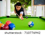 Billiards  Play To Relax