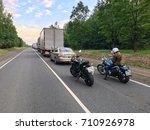 pskov  russia circa aug  2017 ...   Shutterstock . vector #710926978
