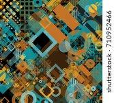 vector minimal covers... | Shutterstock .eps vector #710952466