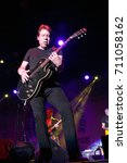 george thorogood performs at...   Shutterstock . vector #711058162