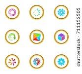 upload cursor icons set....