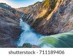 Grand Canyon Yellowstone Yellowstone National - Fine Art prints