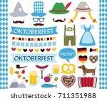 oktoberfest vector design...