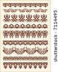 design elements_3 | Shutterstock .eps vector #7114495