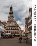 Kirchheim Unter Teck  Germany ...