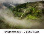 Mahabaleshwar - Lingamala Waterfalls